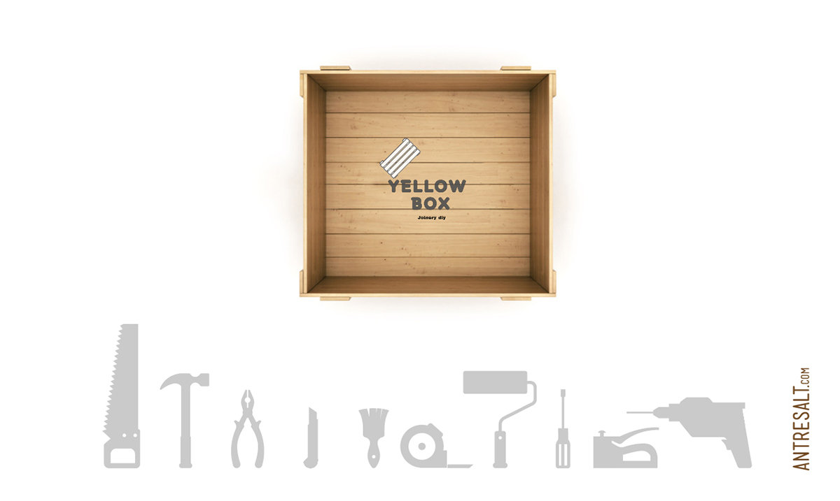 Yellow box5